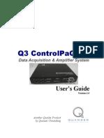 Q3 Manual