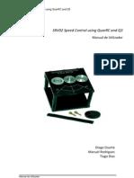 PCD - Manual de Utilizador Speed Control