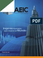 Revista AEIC 3a
