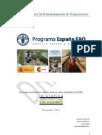 AAAA Metodologia Sistematizacion Documento Preliminar