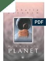 Sitchin - Dvanaesti Planet