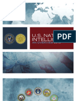 U.S. National Intelligence - An Overview, 2013