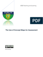 Using Concept Mapping for Assessment: