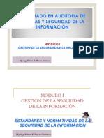 3 Modulo i - Normatividad en El Peru