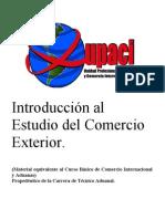 CURSO BÁSICO DE CAPACITACION ADUANAL 1