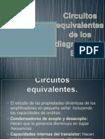 Presentacion Circuitos Equivalentes Cuadripolos