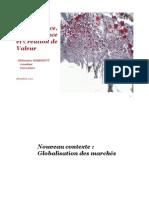 2.Communication 1er Congres Experts Comptables 11 Et 12 Dec 2012 Hotel Sheraton Alger