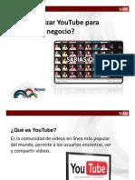 Guia Youtube
