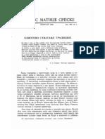 Hristic, Jovan - Eliotovo shvatanje tradicije.pdf