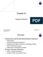 4 Nuclear Chemistry (Type of Radioactive Decay)