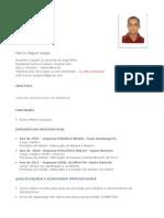 Curriculum Modelo 03