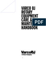 Rotary Equipment User's Handbook NOV