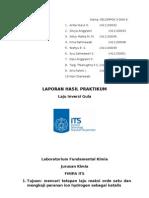 2013_laporan - Inversi Gula