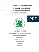 Plan de Tesis Universidad Ricardo Palma f