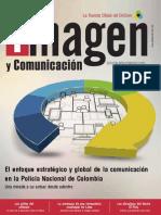 Revista Imagen y Comunicacion N38