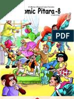 Comic Pitara 8