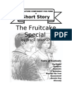 The Fruitcake Specials and Activities