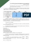Un enfoque matricial en la estequiometría del Metabolismo de los Carbohidratos