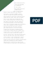 20 POEMAS DE AMOR E UMA CANÇÃO DESESPERADA, Pablo Neruda (!!!!!!! para ler apos as 22h)