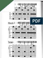 March Drum Patterns