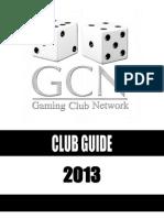 Club Guide Jan 2013