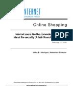 Online Shopping analysis