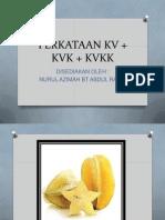 kv+ kvk+kvkk