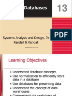Kendall7e_ch13 Designing Databases