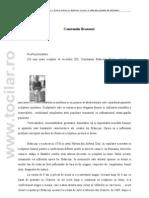 Referat - Constantin Brancusi