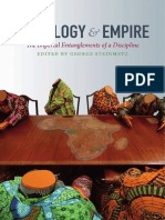 Sociology and Empire edited by George Steinmetz