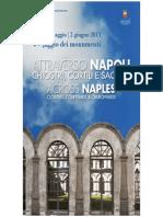 Maggio Dei Monumenti 2013 a Napoli