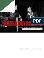Dossier Prensa Rapsodia Barata