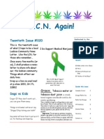 L.C.N. Again! Issue 20!