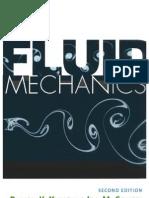 Mecanica de Fluidos de Kundu Cohen