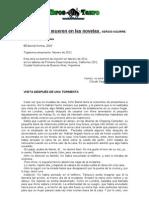 Aguirre, Sergio - Los Vecinos Mueren En Las Novelas.pdf