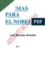Poemas Para El Nobel9999