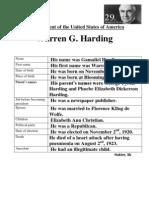 William G. Harding (Hakim)
