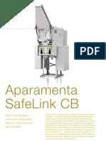 Aparamenta Safe ABB