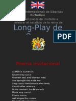 Long-Play de Queen