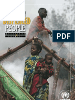 Interally Displaced People