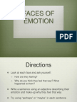 TEFL Emotions