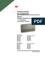Sisitema Dividido convertible Trane.pdf