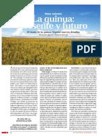 La Quinua _ Presente y Futuro