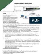 Comment Configurer Un Modem Netgear