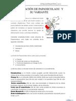 COLORACIÓN DE PAPANICOLAOU  Y SU VARIANTE1