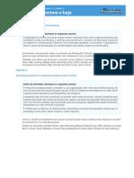 Atividade Compl. 2 SP Sociologia Vol. Unico Unidade 1 Capitulo 3