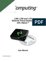 Ncomputing Manual