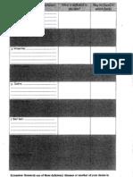 Deficiency Disease Description (Prep)