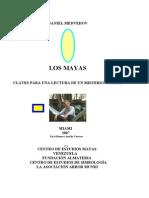 Libro Maya Lore