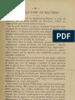 Reclams de Biarn e Gascounhe. - May 1907 - N°5 (11e Anade)